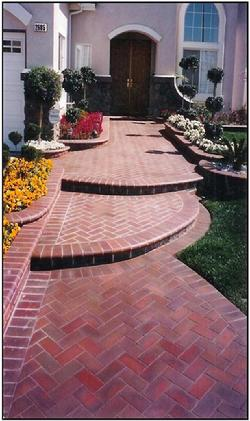 Who is the best brick, paver or flagstone contractor?
